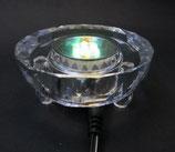 Led  cristal couleur électrique Ref: LCCE