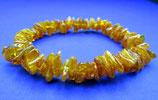 Bracelet pierre naturelle Ambre