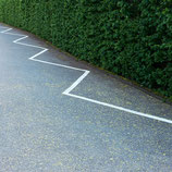 "Print ""Parkverbot"""