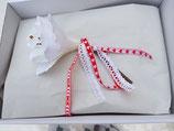 """Geschenkverpackung """"Lilien"""""""