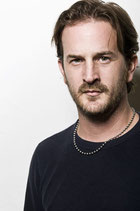 Brunch with Richard Speight jr.