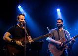 VIP Event Brunch & Acoustic Set in Frankfurt 18. Juli/July 18th 2021