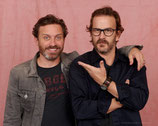Photo Op Duo with Richard Speight jr. & Rob Benedict