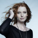 Alicia Witt & Paul Carella Show July 24th 2017 in Edinburgh