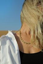 Jebel Jais Necklace gold