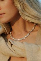 Jebel Jais Necklace silver