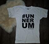 Shirt - #unnerum Classic