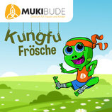 KUNGFU Frösche