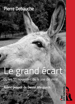 LE GRAND ÉCART / ePUB ou MOBI