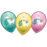 Lama Latexballons