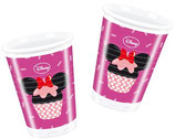 Minnie Mouse D-Lish Partybecher