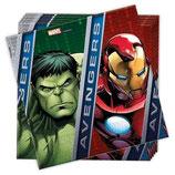 Avengers Servietten
