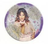 Violetta Gold Edition Partyteller