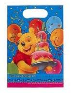Winnie Pooh Kuchen Partytüten