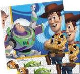 Toy Story Servietten