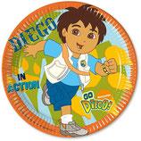 Diego Partyteller
