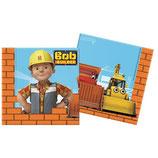 Bob der Baumeister Servietten