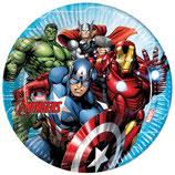 Avengers Multi Heroes Partyteller