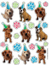 Hunde Stickers