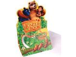 Jungle Book Einladungskarten
