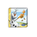 Olaf - Frozen Summer Servietten