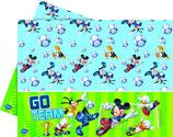 Mickey Mouse Goal Tischdecke