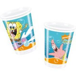 SpongeBob Surf Partybecher