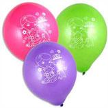 Doc McStuffins Latexballons