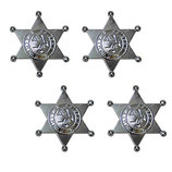 4 Sheriff Sterne