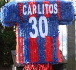 Piñata Fussball Trikot nach Wunsch