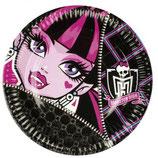 Monster High Partyteller