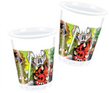 Angry Birds Star Wars Partybecher
