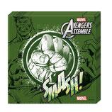 Avengers Hulk Servietten