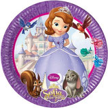 Sofia the First Partyteller