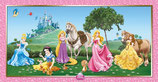 Disney Princess Wanddekoration
