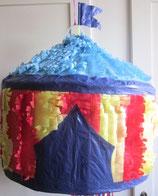 Piñata Zirkuszelt