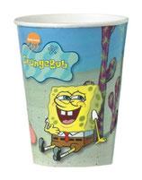 Spongebob Partybecher
