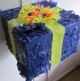 Piñata Geschenk