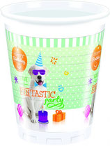 Hunde Funtastic Partybecher