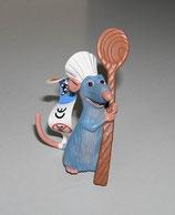Ratatouille Bullyland Tortenfiguren