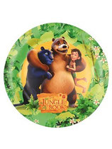 Jungle Book Partyteller