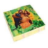 Jungle Book Servietten