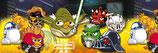 Star Wars Angry Birds Tischdecke