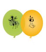 Yakari Luftballons