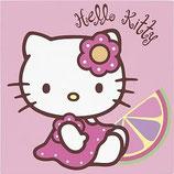 Hello Kitty Bamboo Servietten