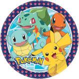 Pokémon Partyteller