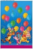 Winnie Pooh Party Tischdecke