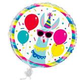 Lama Folienballon