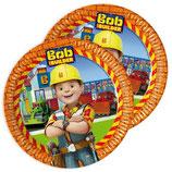 Bob der Baumeister Partyteller