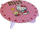 Hello Kitty Tortenplatte